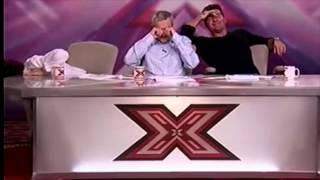 Sharon Osbourne's Funniest X Factor Moments