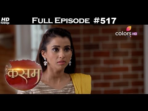 Kasam - 14th March 2018 - कसम - Full Episode thumbnail