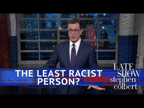 Sarah Huckabee Sanders Explains Why Trump Isn't Racist