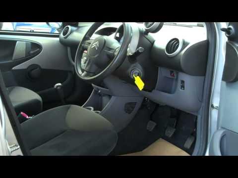 Citroen Grey 2012 on 06 06 Citroen C1 Rhythm 1 4cc Hdi 5dr Hatchback For Sale