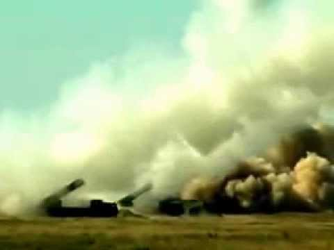 Tak startują rakiety Iskander M - rozmieszczone koło Polski