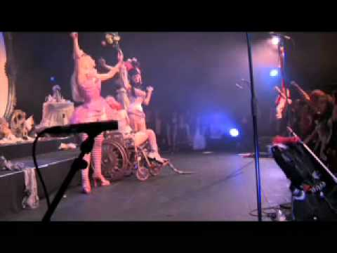 Emilie Autumn-Liar and Art Of Suicide