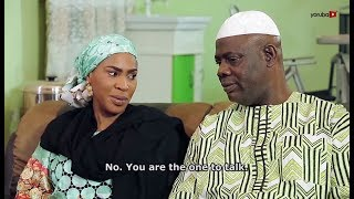 Omo Meji - Latest Yoruba Movie 2017 Drama Starring Fathia Balogun   Yinka Quadri