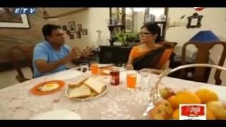 2016 Bangla Natok - Niler Bou Rashi - Zahid Hasan, Tarin and Mou
