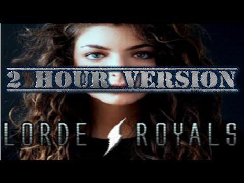 LOOPS: Lorde
