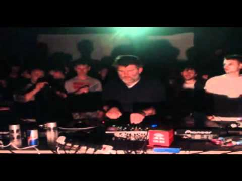 James Murphy 50 min Boiler Room DJ set