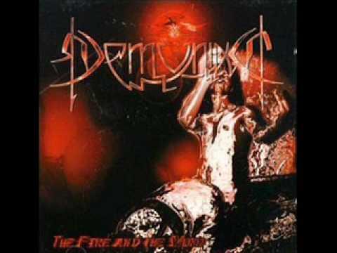 Demoniac - Demoniac Spell