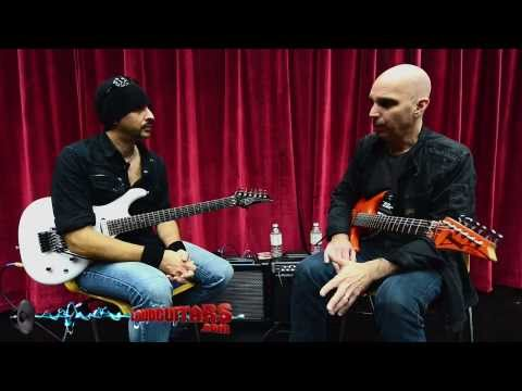 Joe Satriani Private Lesson official video