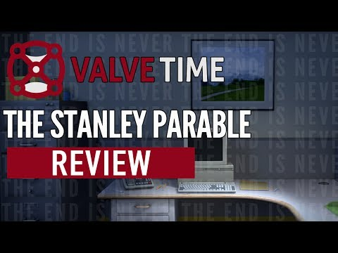 The Stanley Parable Review - ValveTime Reviews