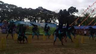 2013 PANTAT FESTIVAL CHAMPION - Tribu Taklob