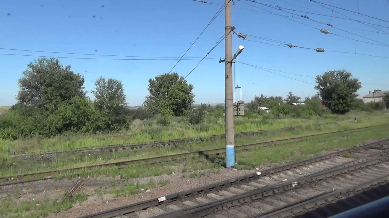 Расписание поездов: Поворино - Самара, стоимость