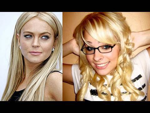 LINDSAY LOHAN DOES DRUGS?! OPRAH, CONVEINENT FRIENDSHIPS, & WHAT'S PISSING ME OFF THIS WEEK!