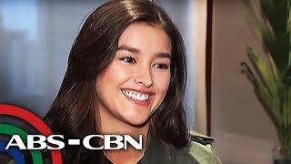 download lagu Tv Patrol: Liza Soberano, Lilipad Na Bilang Bagong 'darna' gratis
