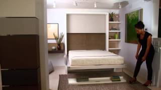 Nuovoliola | Resource Furniture | Wall Bed Systems
