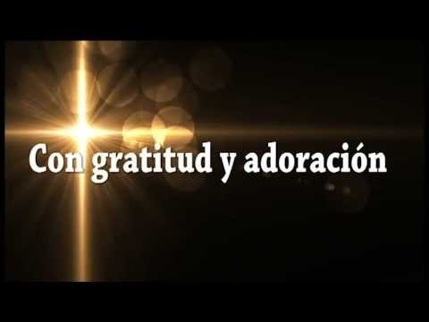 Amado salvador karaoke youtube - Amado salvador ...