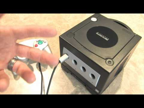 Classic Game Room - NINTENDO GAMECUBE console review