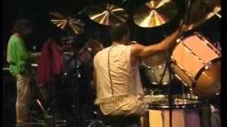 Miles Davis - Tutu. Live in Stuttgart 1988.