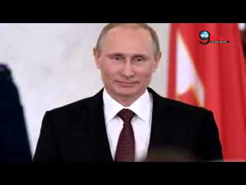 Annual Summit between Indian PM Modi and Russian President Vladimir Putin
