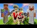 Minecraft SOLDIERS CASTLE RAID INSANE BATTLE Minecraft Ancient Warfare mp3