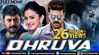 Dhurva | Full Hindi Dubbed Movie | Hindi Movies | Ram Charan | Arvind Swamy | Rakul Preet Singh