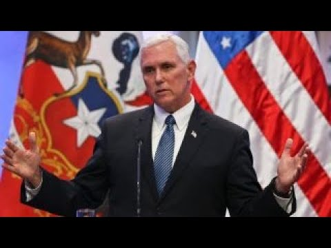 US and allies will drive Islamic terror from the face of the earth: Mike Pence