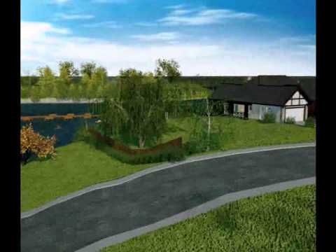 Mazury Residence Airpark & Marina