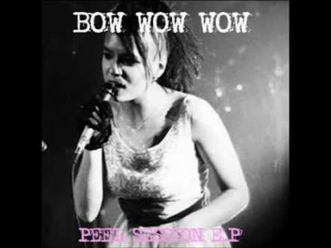 Bow Wow Wow - El Boss Dicho