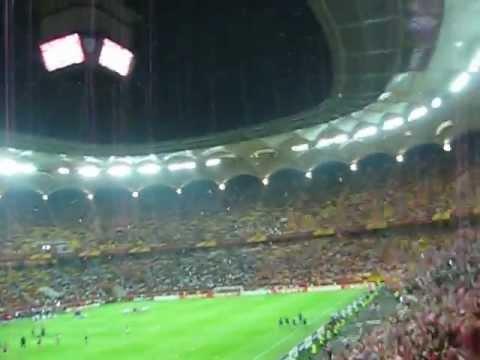 Final Europa League 2012