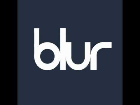 blur LIVE - XFM session, October 2003