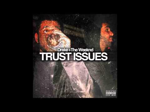 Drake & The Weeknd - Trust Issues (JAYBeatz Mashup)