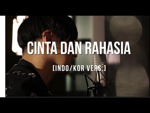 download lagu Cover - Indo/Korea CINTA DAN RAHASIA - YURA YUNITA Ft.GLENN FREDLY gratis