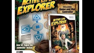 Active Life Explorer - Trailer (2010)