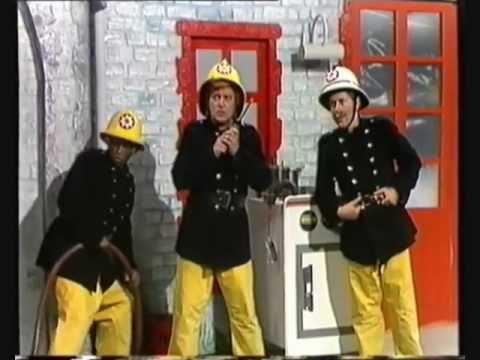 Dearly Riffs Fireman Sam In Action Fire Station Flood