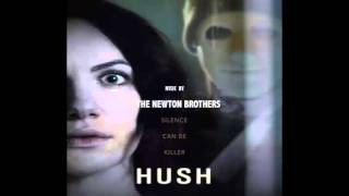 Hush movie soundtrack Not Alone