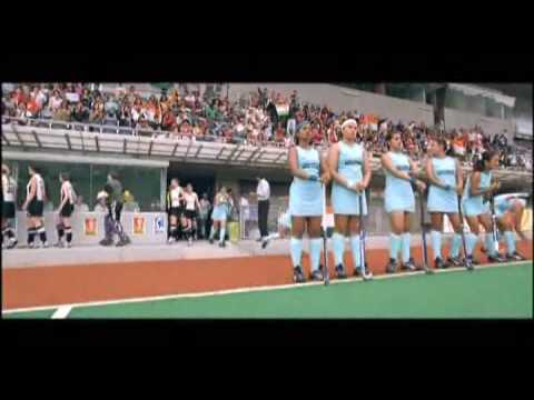 Chak De India Deleted Scenes Eng Sub [hq] video