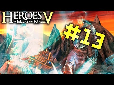 Najlepszy gracz świata Heroes V S02E02 #13
