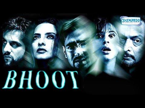 Bhoot (2003) - Ajay Devgan - Urmila Matondkar - Best Horror Movie video