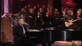 Thank You Lord Live Worship Don Moen Part 1