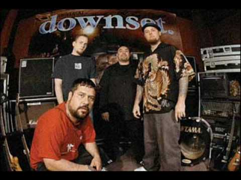 Downset - Stay In The Game