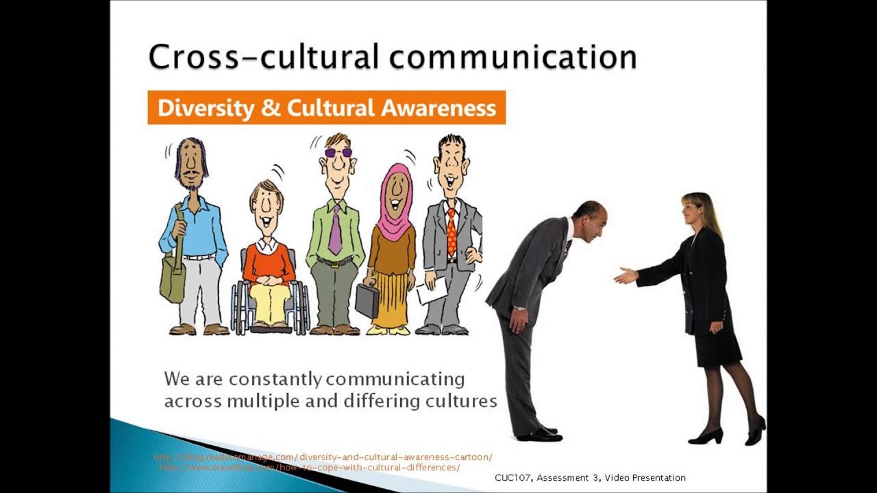 the significance of cultural differences for Cultural diversity is the respect each other's differences the phrase cultural diversity is also sometimes meaning that while cultural.