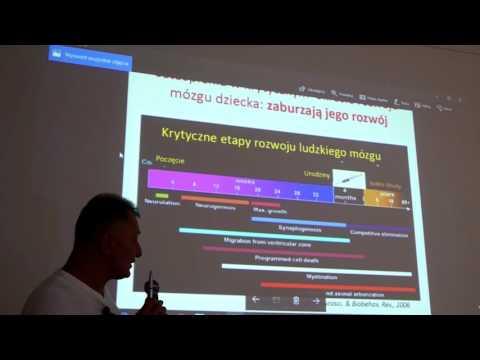 Lek. Med. Hubert Czerniak - Konferencja Szczepienia XXIw. Warszawa 26.08.2017