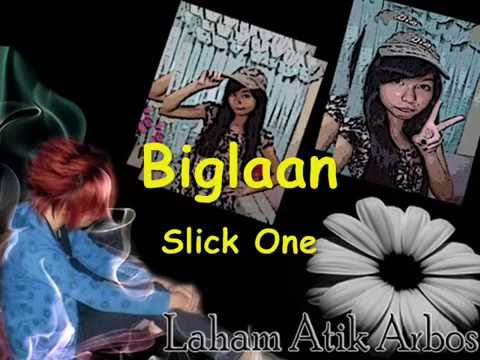 Biglaan - Slick One video