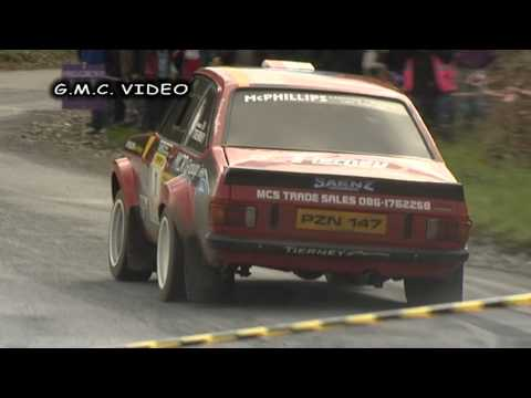 2013 Monaghan Stages Rally
