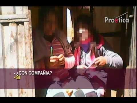 Explotacion sexual en la Rinconada, Puno