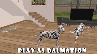 Ultimate Dog Simulator (by Gluten Free Games) - Part 12 - Android Gameplay [HD]