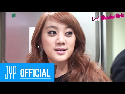 Wonder Girls' 1st on Air Episode 2