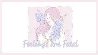 mxmtoon – feelings are fatal (lyrics)