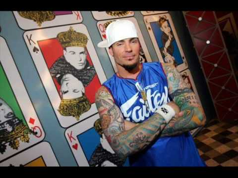Vanilla Ice - Now & Forever