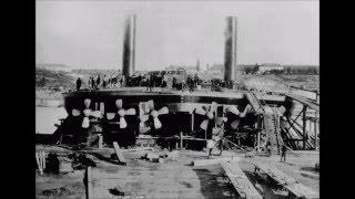 Top 10 ugliest Warships (Pre 1930's)
