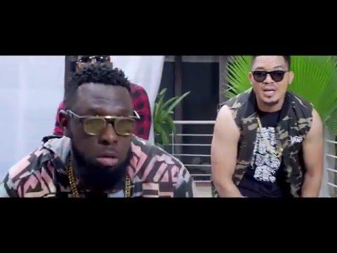 Bracket - Celebrate ft. Timaya (Official Video +Mp3 Download)